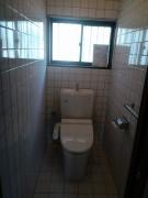 シェアハウス宇部西本町トイレ